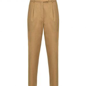 Cefeo pantalone lana compact